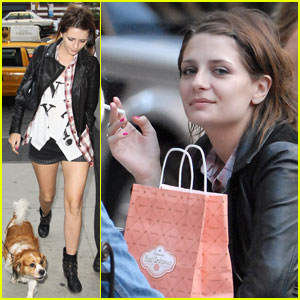 Mischa Barton: Not a Nervous Breakdown