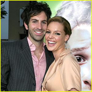 Naleigh Kelley: Katherine Heigl's Adopted Daughter