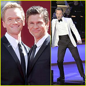 Neil Patrick Harris: Emmys Ratings Bounce Back!