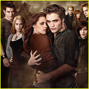 New Moon: More Movie Posters Revealed!