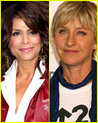 Paula Abdul Thinks Ellen DeGeneres Will Be Gr8