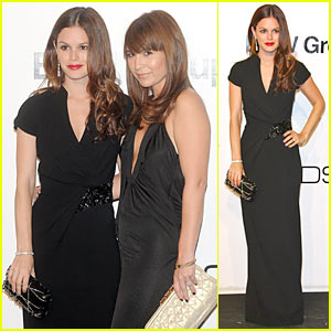 Rachel Bilson: amfAr From Over