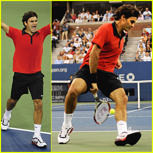 Roger Federer: Greatest Shot of Career?