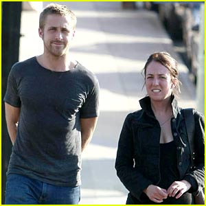 Ryan Gosling is The Puppet Master