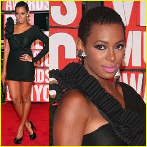 Solange Knowles - MTV VMAs 2009