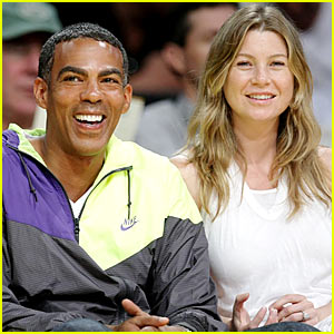 Stella Ivery: Ellen Pompeo's New Daughter!