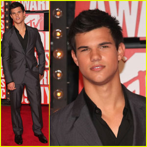 Taylor Lautner - MTV VMAs 2009