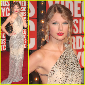 Taylor Swift - MTV VMAs 2009