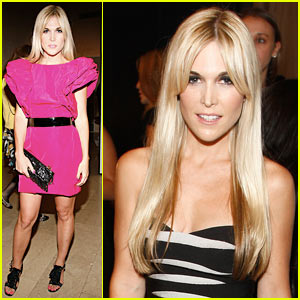 Tinsley Mortimer Reality Show In The Works