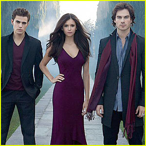 Vampire Diaries: Bloody Good Ratings!