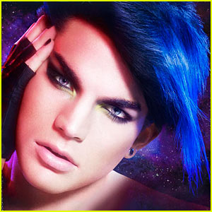 Adam Lambert Defends Album Cover