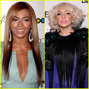 Beyonce and Lady Gaga Join Forces for 'Video Phone'