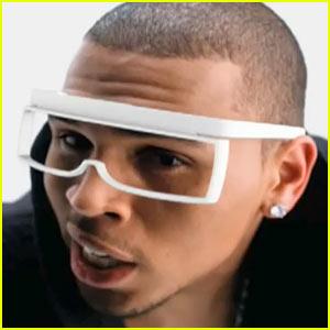 Chris Brown - 'I Can Transform Ya' Music Video Teaser