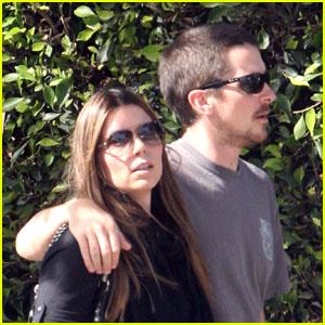 Christian Bale: Tom Cruise Inspired American Psycho