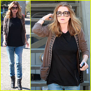 Ellen Pompeo Invests In Love