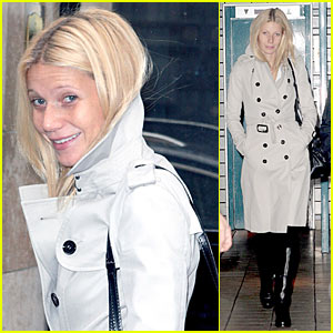Gwyneth Paltrow Threatened By Scarlett Johansson?