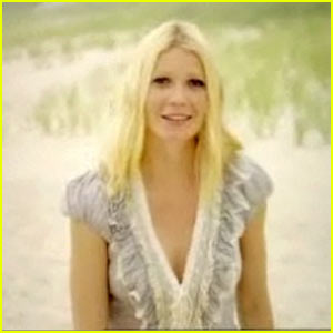 Gwyneth Paltrow & Blythe Danner: Volunteer!