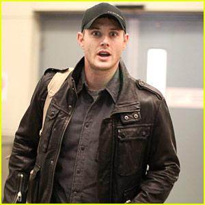 Jensen Ackles: DaKine Dude