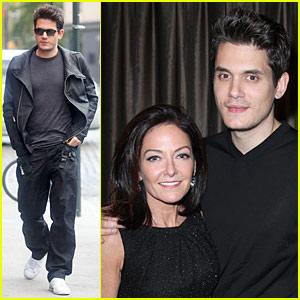 John Mayer: Elle Decor Dude
