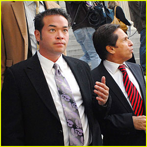Jon Gosselin: I Am Committed to Making Things Right
