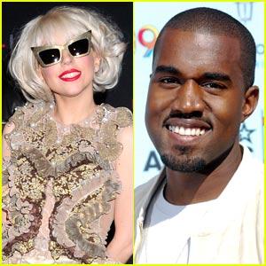 Kanye West & Lady Gaga's Tour Canceled -- Fame Kills!