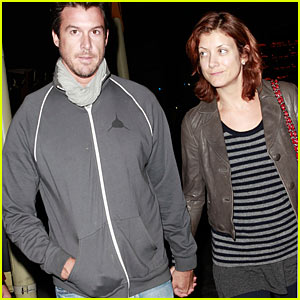 Kate Walsh & Neil Andrea: Paranormal Activity!