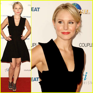 Kristen Bell is 'Couples Retreat' Radiant