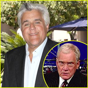 Jay Leno Jokes David Letterman Extortion Plot