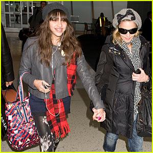 Madonna & Lourdes Leon: Harajuku Lovers