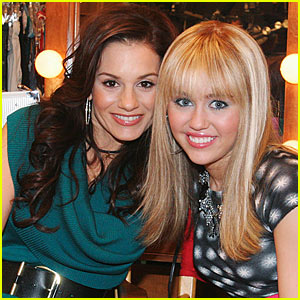 Miley Cyrus Replaces Kara DioGuardi As Judge