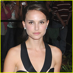 Natalie Portman Speaks Out on 'Eating Animals'