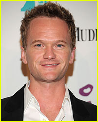 Neil Patrick Harris Suits Way, Way Up for HIMYM