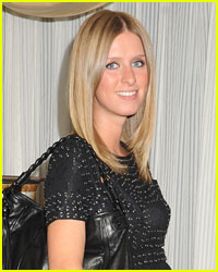 Paris & Nicky Hilton: Not at The Kardashian Wedding