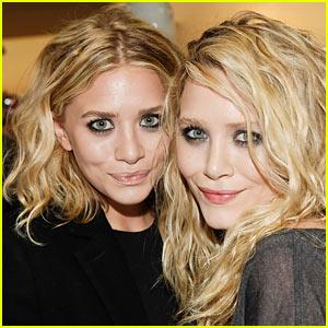Olsenboye: Olsen Twins' New Junior Fashion Line!