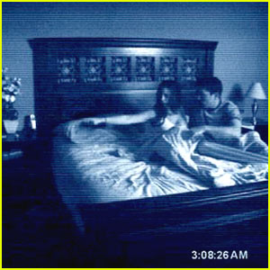 'Paranormal Activity' Scares Up Box Office To #1
