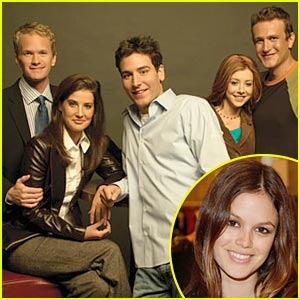 Rachel Bilson: How I Met Your Mother's New Star!