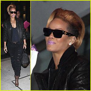 Rihanna: The Wait is Almost Ova!