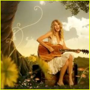 Taylor Swift - 'Fifteen' Music Video Released!