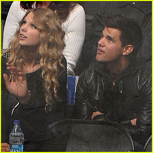 Taylor Squared in Hockey Heaven