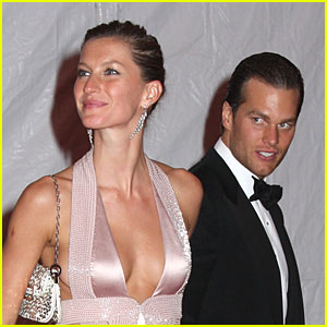 Gisele Bunchen & Tom Brady: Daughter on the Way?