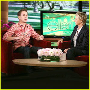 T.R. Knight: Adoption In The Works?