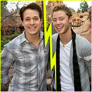 T.R. Knight Splits From Boyfriend Mark Cornelsen