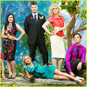 'Ugly Betty' Season 4 Promos!