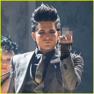 Good Morning America Cuts Adam Lambert From Concert Series