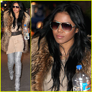 Amerie: All's Fair in Love And War