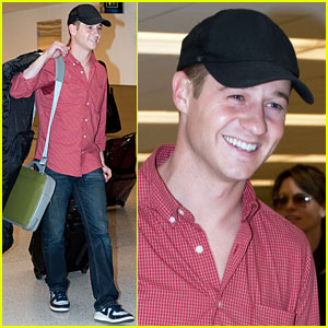Ben McKenzie to Launch Audi A8 at Art Besel