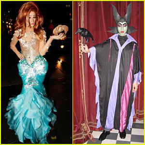 Christian Siriano is The Little Mermaid's Ariel