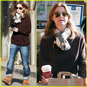 Ellen Pompeo: On Call With Seattle Grace