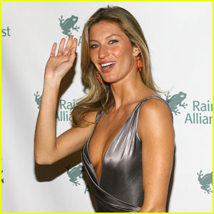 Gisele Bundchen Passes Her Written Pilot Test