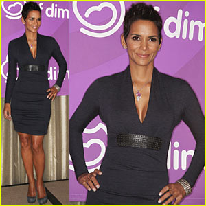 Halle Berry is a March of Dimes Mom